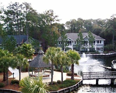 Island Links 3 Bedroom Odd Year Timeshare For Sale!!