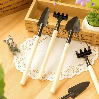 new Home Gardening Tool Set Balcony Home-grown Mini Digging Suits Three-piece