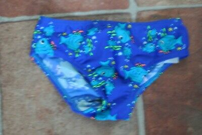 New Mothercare baby boys  swimtrunks 9-12 months