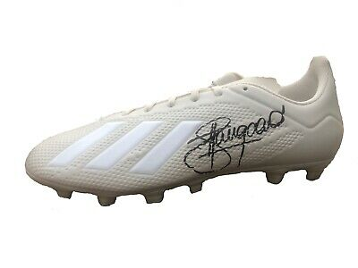 Francois Hougaard Signed Adidas Boot *photo Proof*