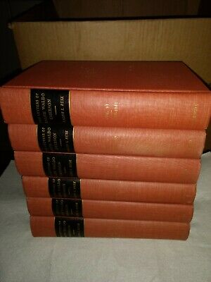 The Letters of Ralph Waldo Emerson, 6 vols., Columbia UP, 1966