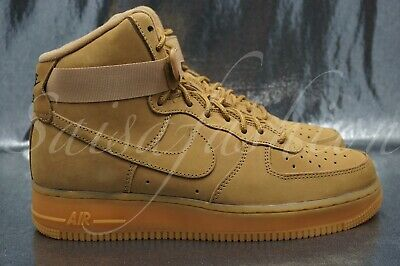 Nike Air Force 1 '07 WB FlaxGum Light Sneaker District