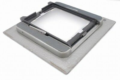 Rittreck View 4x5 Back Adapter Ground Glass *R122891