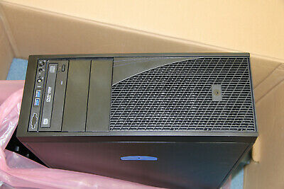 Illumina iScan Microarray Scanner Computer PC with Software New!