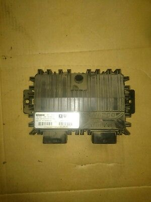 Citroen C4 Grand Picasso WABCO SUSPENSION ECU 9666630880