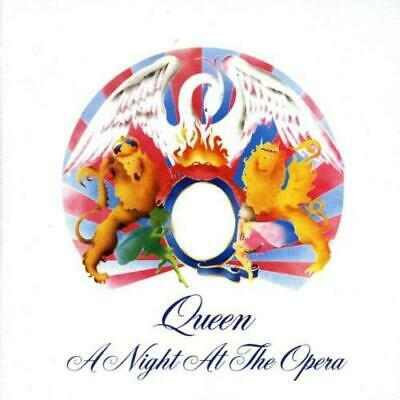 A Night at the Opera, Queen, Good
