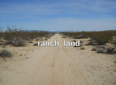 Owner Finance 20 acres CA land in Adelanto, Helendale, Apple Valley, Victorville
