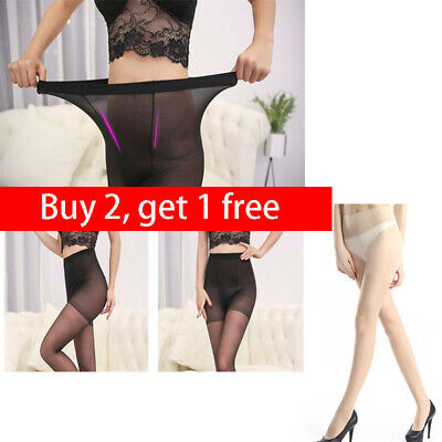 bb7de3737a0 Women s Lace Nightclubs Sexy Top Stay Up Thigh High Stockings Pantyhose Hot  Girl