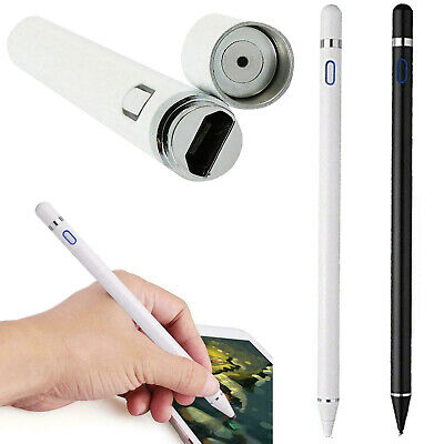 "Generic Pencil Stylus Touch for iPad Pro 9.7""/10.5""/11""/12.9""/6th Gen Tablet Pen"
