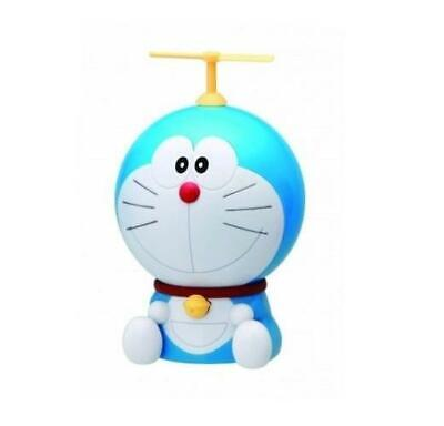 Doraemon Minifigure Blue Cat 12 cm Gashapon Capsule Toy Anime Manga #1