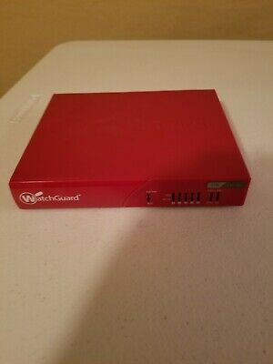 WATCHGUARD XTM 5 Series Firewall w/ OPNsense and 2GB RAM and