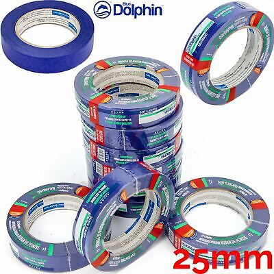 Professional Painters Tape Clean and Easy Removal SPECIAL UV Resistant 25mm x50m