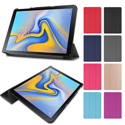 Smart Cover Magnetic Folding Flip Case For Samsung Galay Tab A 10.1 2019 SM-T583