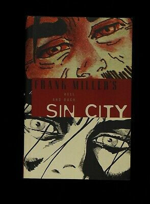 Sin City: Hell & Back  -  Frank Mller