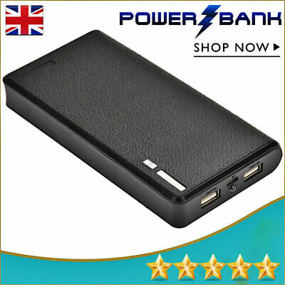 300000Mah Power Bank Charger Battery Pack For Samsung Lg Nokia Htc Iphone Ipad