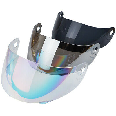 Anti-fog Helmet Shield Visor Lens Full Face Marushin 778 888 999 111 222 RS2 779