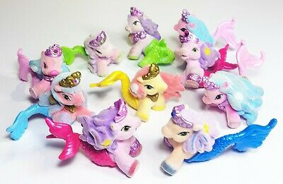 Simba/Dracco FILLY® MERMAIDS ♥ 4 Figuren