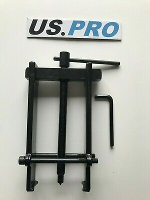 US PRO Large Bearing Bush Seal Puller 35mm-80mm Armature NEW 5155