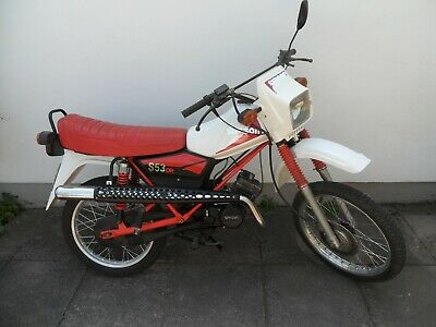 Simson S53OR Off Road Enduro