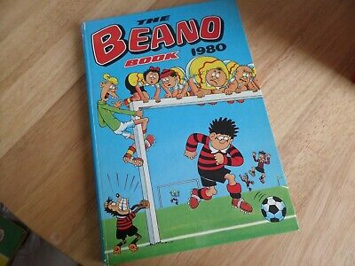 The Beano book 1980 great condition