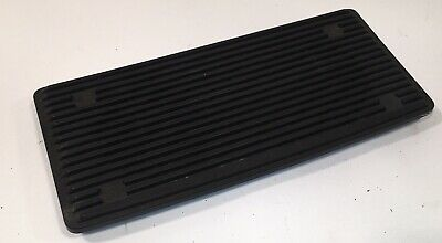 Volvo 240 Dashboard Centre Cover - 2nd Hand Item Great Condition