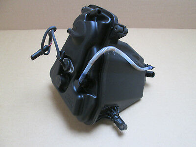 BMW K1300S 2012 9,219 miles oil tank reservoir (2682)