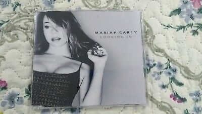"Mariah Carey - ""Looking In"" Promo Single"