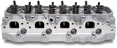 Edelbrock 60459 Performer Series RPM Cylinder Head