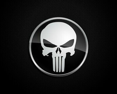The Punisher comic DVD collection