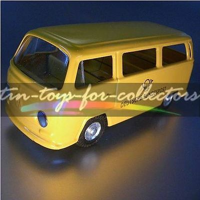 Cko Kellermann Replika Vw Bus T2 - Deutsche Bundespost - Lithographiert