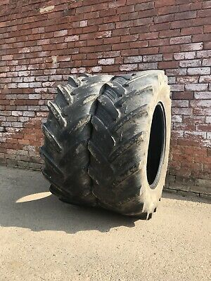Taurus Point 70 420/70 R28 Tractor Tyres