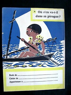 protege-cahier Margarine Astra BD colonialisme zizoumi