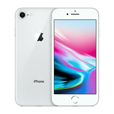 Apple iPhone 8 a1905 64GB LTE GSM Unlocked -Very Good