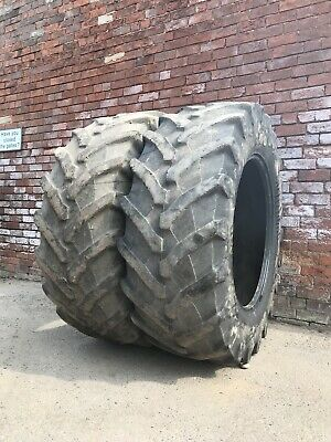 Trelleborg TM800 540/65 R34 High Speed Tractor/Fastrac Tyres