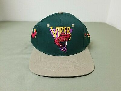 new Viper six flags magic mountain snapback sample baseball cap.