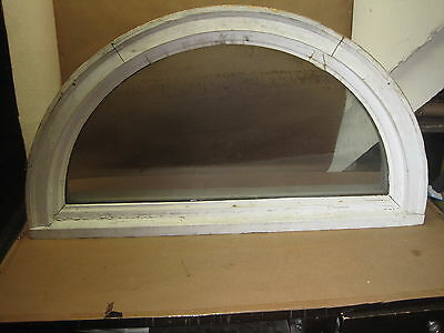 Antique Transom Window All Original