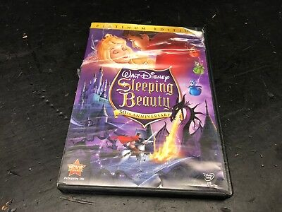 Sleeping Beauty (DVD, 2008, 2-Disc Set, Platinum Edition) #44
