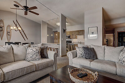5 Nights: 303D Dillon Bay 2BR Condo  Awesome Views Condo by RedAwning ~ RA220222