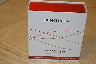 SkinClinical Reverse Anti-Aging Light Therapy