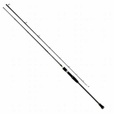 ** PRO MARINE JIG FIGHTER S572H Spinning Offshore Jigging Rod from Japan