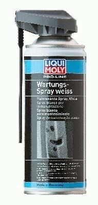 LIQUI MOLY 7387 - Montagespray Pro-Line Wartungs-Spray