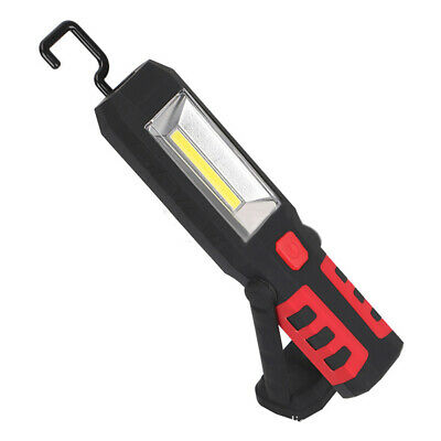 Ring Ril3600Hp Rechargeable Magnetic Cob Led Inspection Work Lamp Light Torch