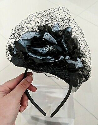 Mimco fascinator in great condition - worn once RRR $229