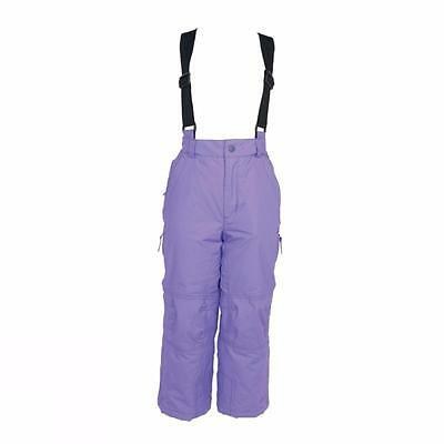 TRESPASS NANDO Ski Pants  7-8yrs BNWT  Snow Trousers Salopettes Water Wind Proof