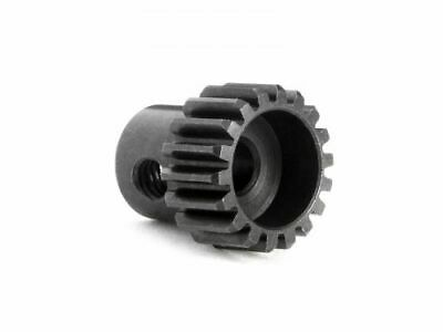 6918 HPI Racing 16-35 Tooth Tough Steel Pinion Gear and Grub Screw 18 T Tooth
