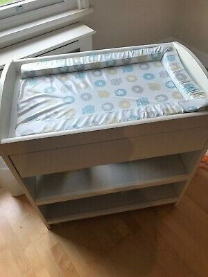 baby changing unit (Mothercare)