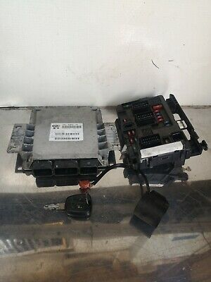 Cool Peugeot 206 1 1 Ecu Iaw48P2 76 Hw9645989480 Plug Play Free Wiring Digital Resources Xeirawoestevosnl