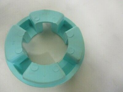 New Magnaloy 570 Flexible Coupling Blue Insert