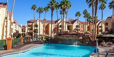7 DAY Vegas  ~ One bedroom condo sleeps 4