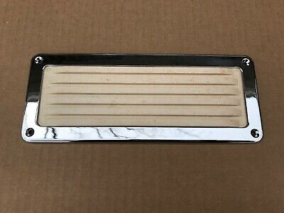 Wilcox-Crittenden Vintage Boat Step Pads Well Made NEW/NOS!!!